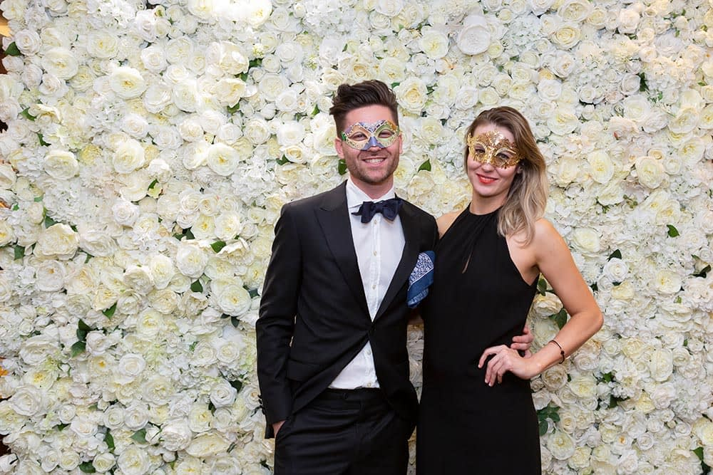 Event photography Melbourne function end of year Kooyong 11