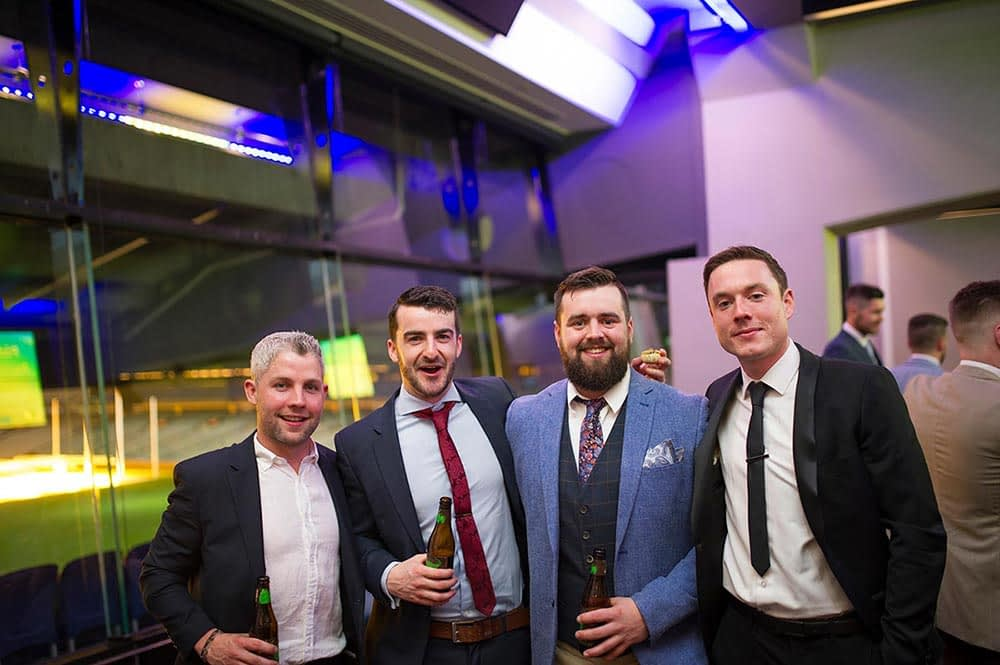 events photography Melbourne function