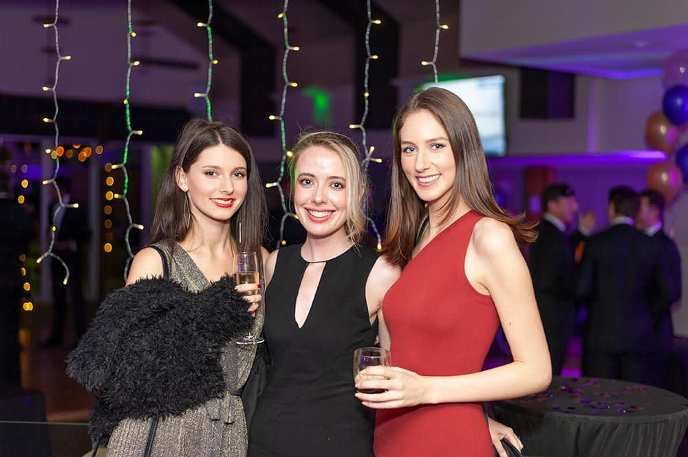 Event photography Melbourne function end of year Kooyong 22
