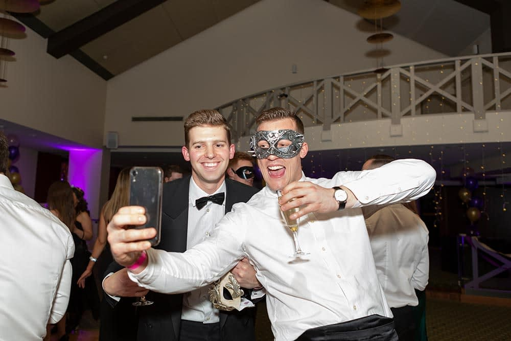 Event photography Melbourne function end of year Kooyong 20