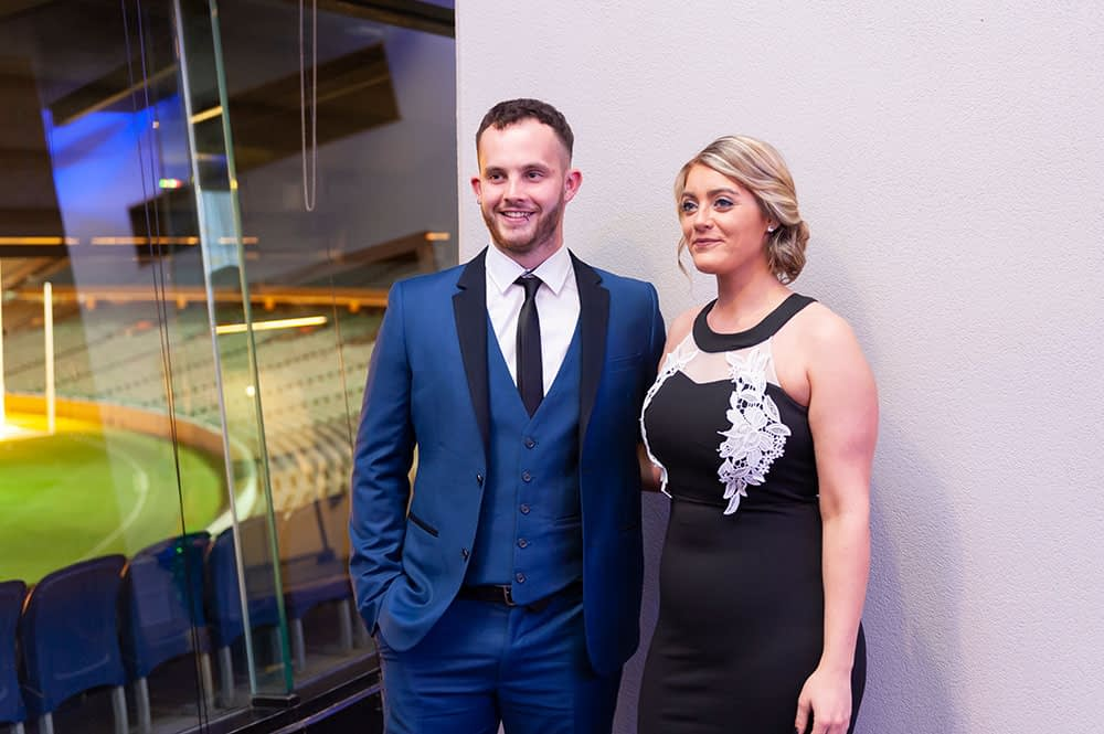 event photography Melbourne End of Year Ball MCG Pearses 17