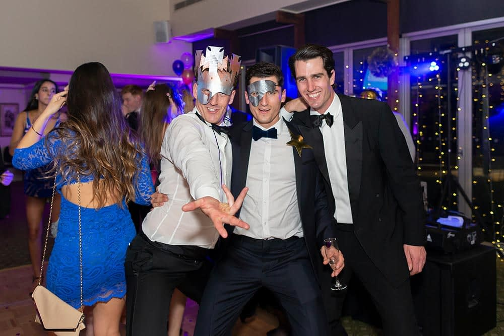 Event photography Melbourne function end of year Kooyong 25