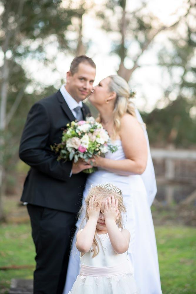 Wedding Photography Melbourne bride groom location portrait Cara