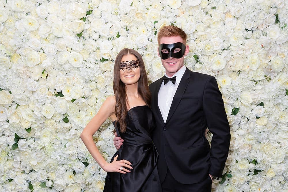 Event photography Melbourne function end of year Kooyong 04