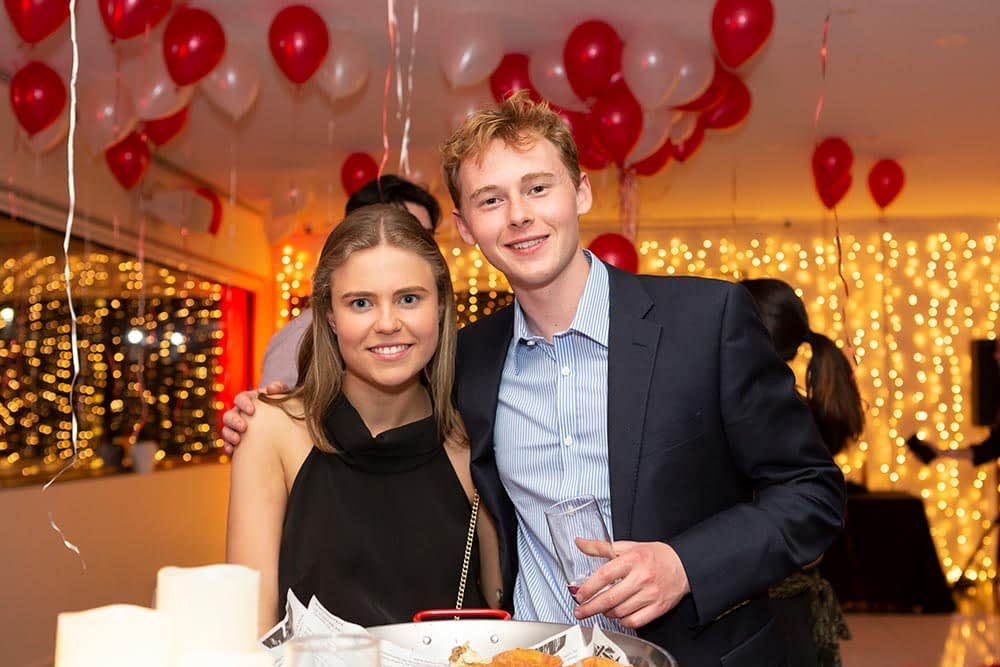 event photography Melbourne 21st birthday Party clare 16
