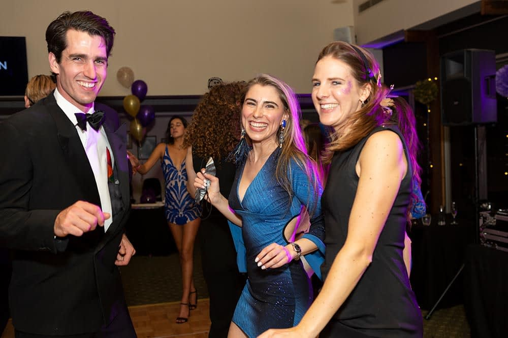 Event photography Melbourne function end of year Kooyong 19