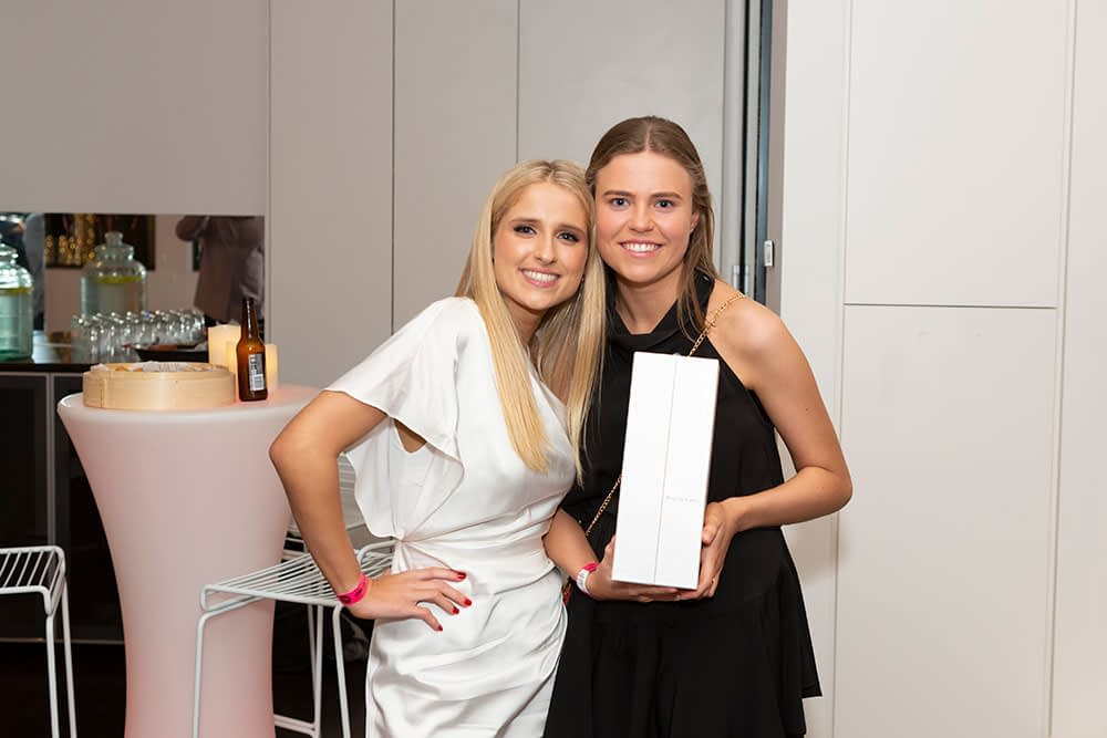 event photography Melbourne 21st birthday Party clare 06