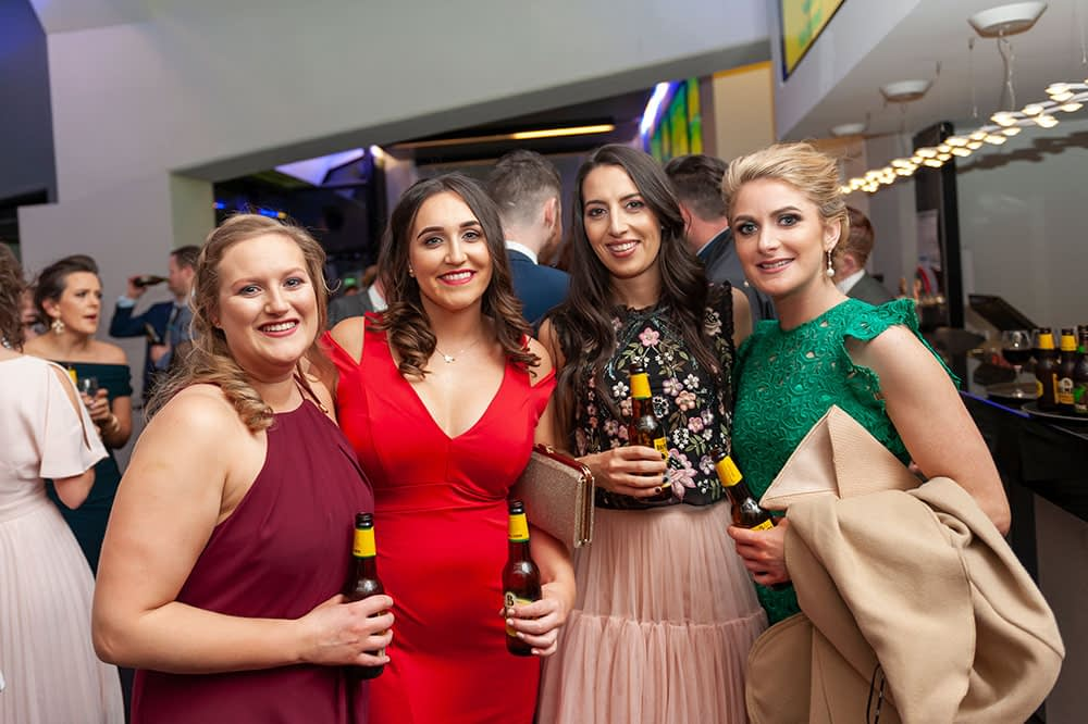 event photography Melbourne End of Year Ball MCG Pearses 16