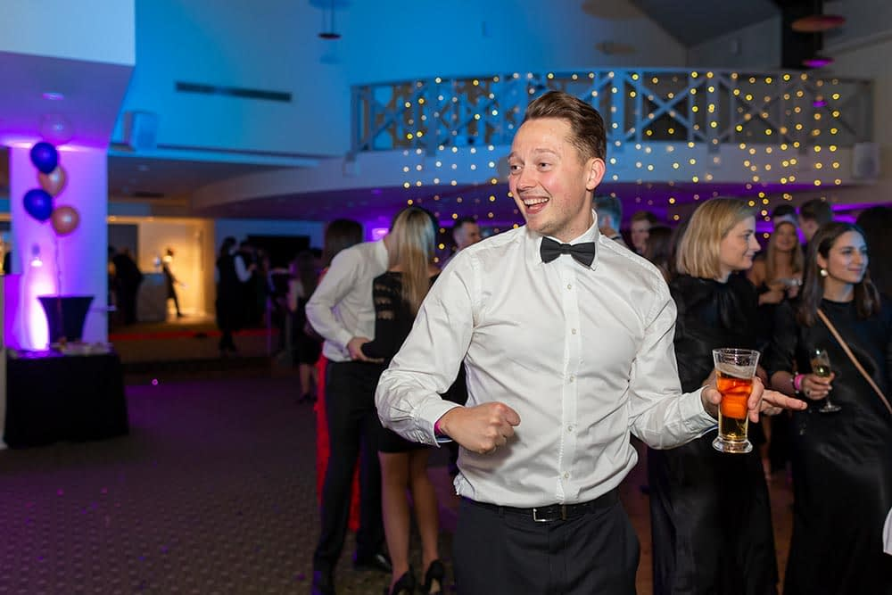 Event photography Melbourne function end of year Kooyong 29