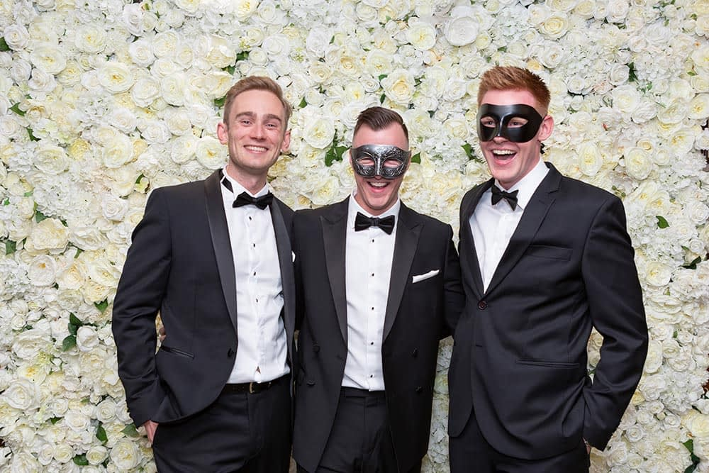 Event photography Melbourne function end of year Kooyong 03