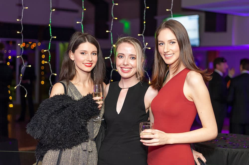 Event photography Melbourne function Kooyong 01