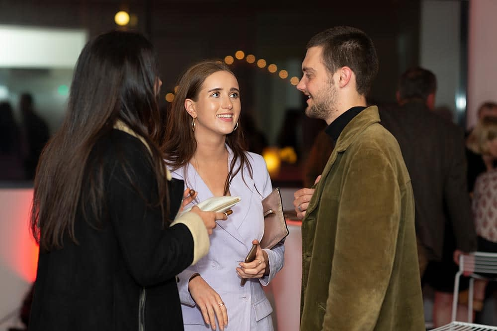 event photography Melbourne 21st birthday Party clare 22