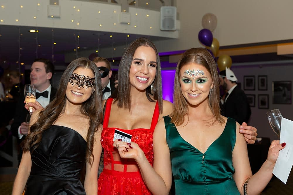 Event photography Melbourne function end of year Kooyong 15