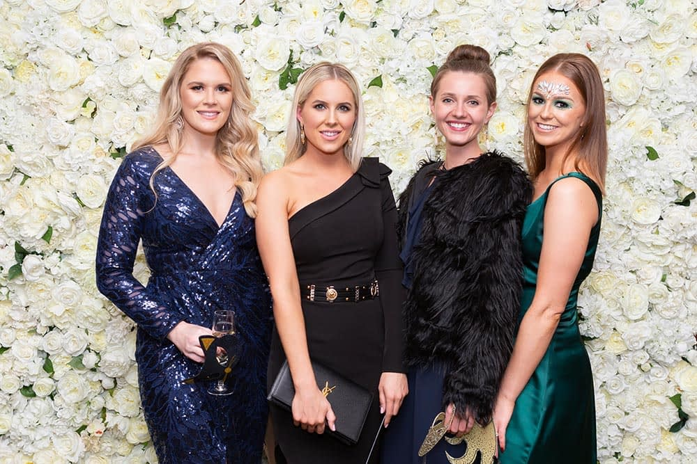 Event photography Melbourne function Kooyong 03