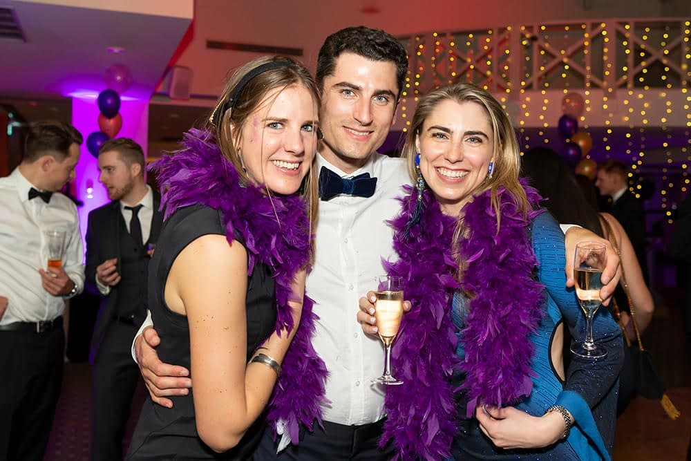 Event photography Melbourne function end of year Kooyong 30