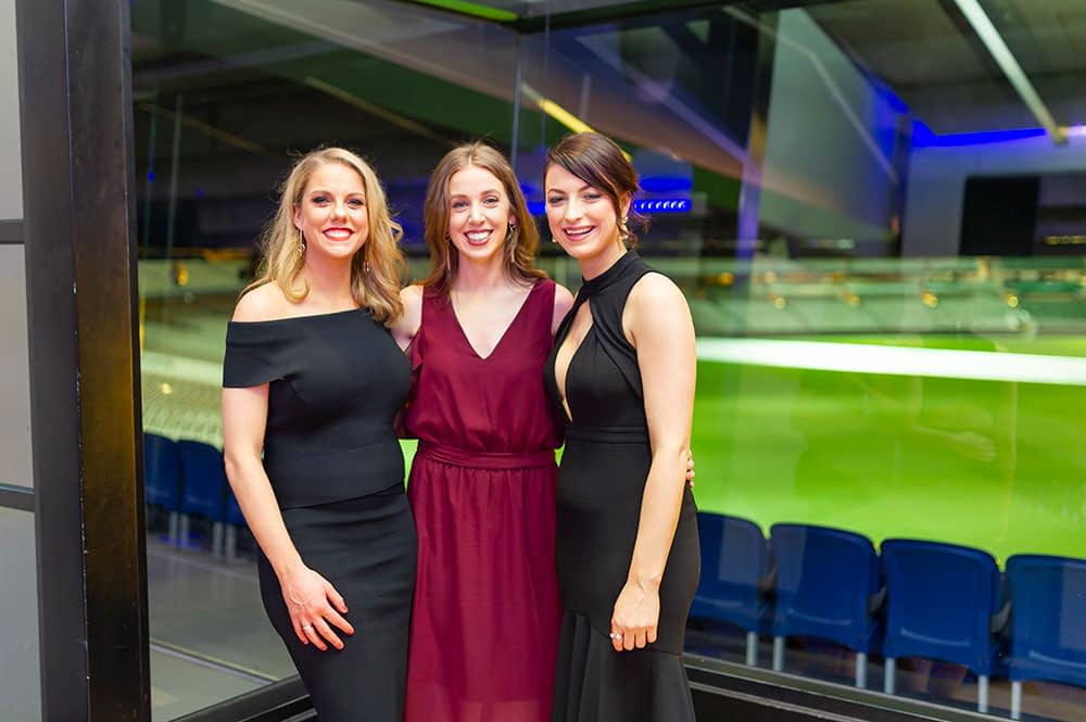 event photography Melbourne End of Year Ball MCG Pearses 04