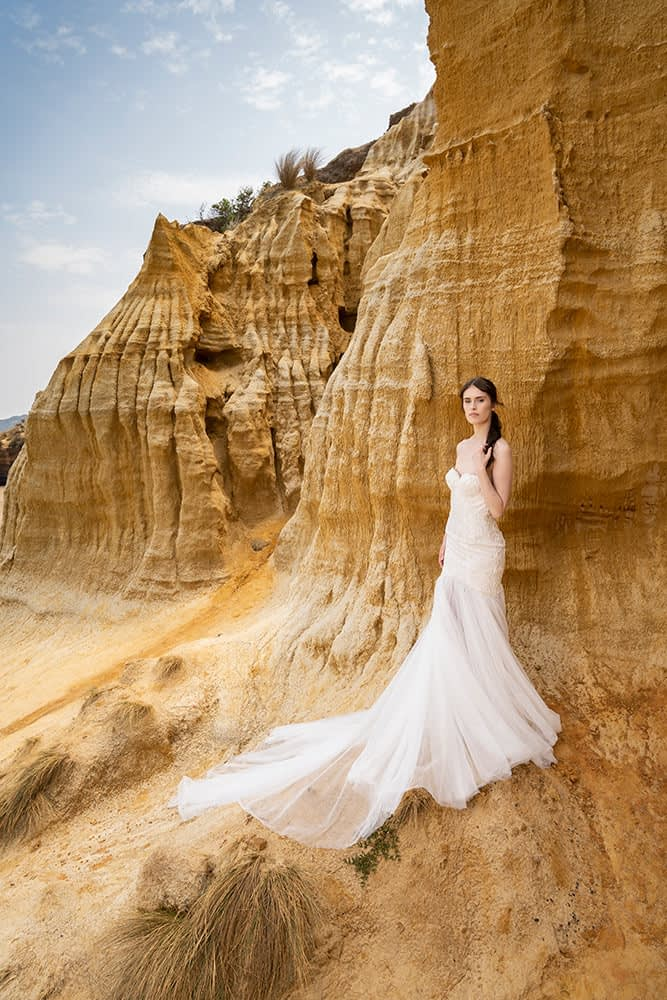Wedding photography Melbourne Black Rock Georgina 3