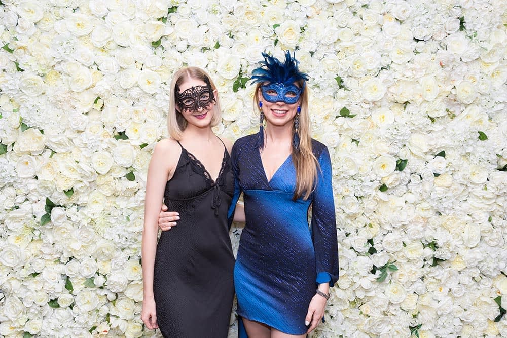 Event photography Melbourne function end of year Kooyong 05