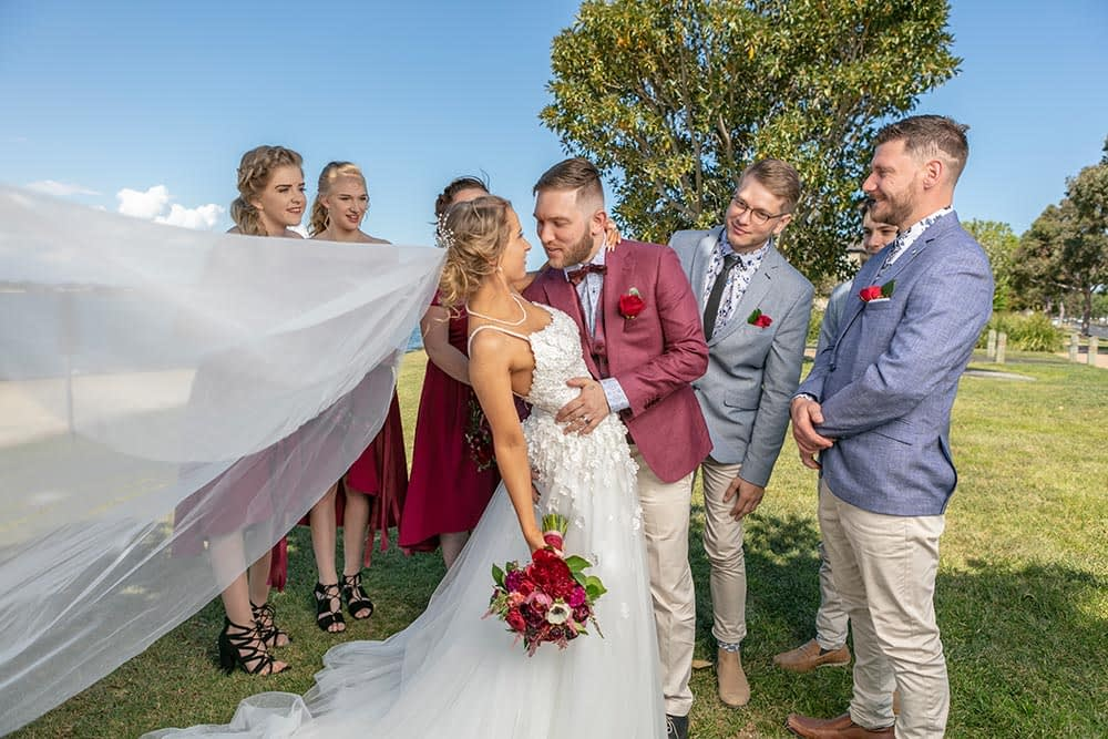 Wedding photography Melbourne Kaityln Levi locatoion photos 01