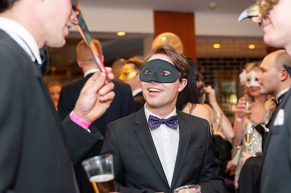 Event photography Melbourne function end of year Kooyong 31
