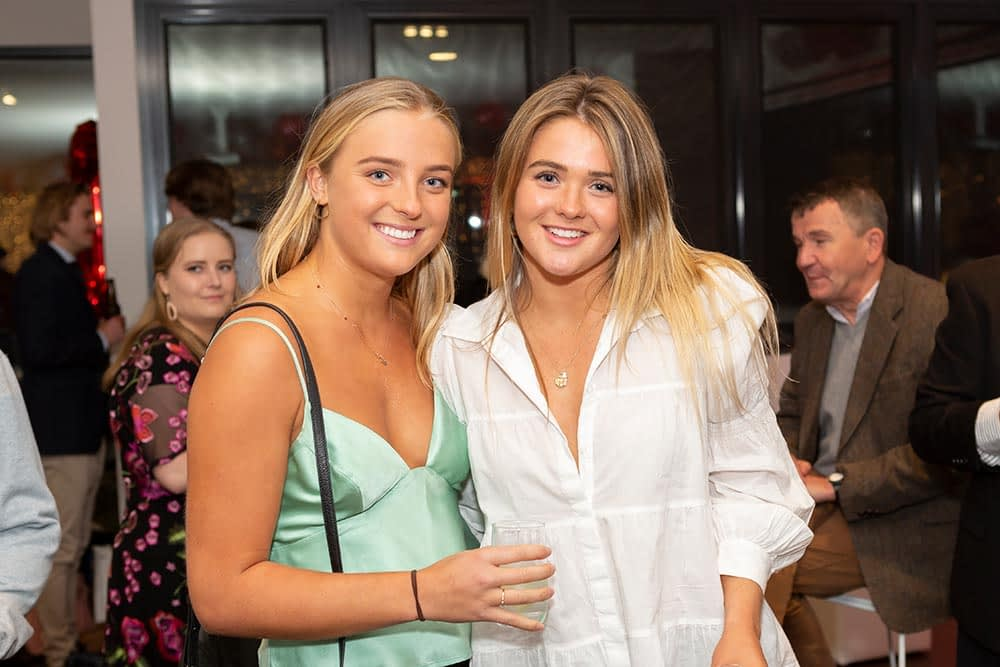 event photography Melbourne 21st birthday Party clare 23
