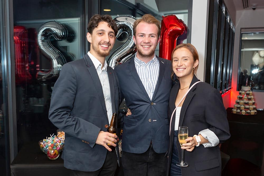 event photography Melbourne 21st birthday Party clare 02