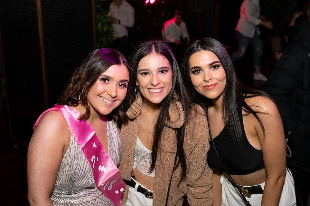 Event photography Melbourne flamingo club 01