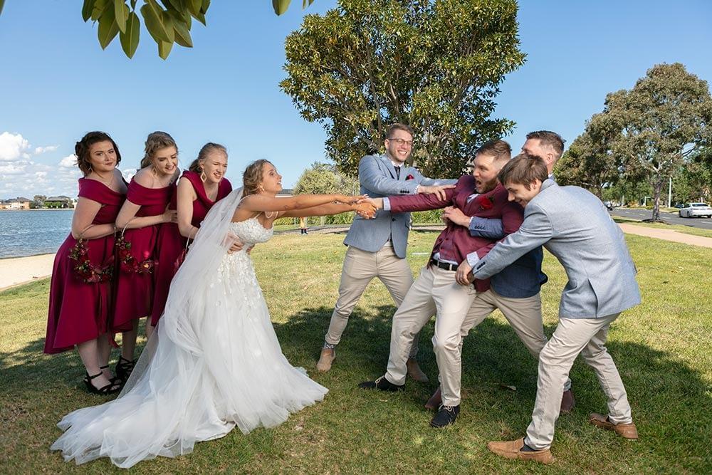 Wedding photography Melbourne Kaityln Levi locatoion photos 06