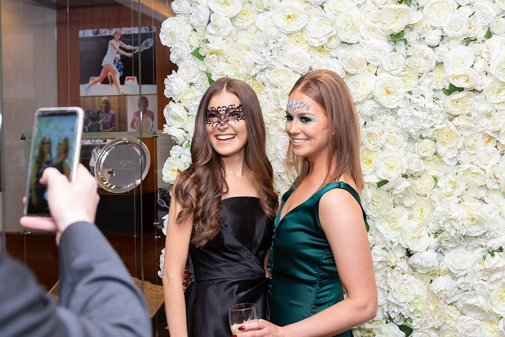 Event photography Melbourne function end of year Kooyong 06