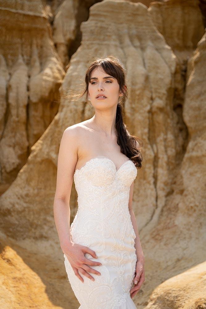 Wedding photography Melbourne Black Rock Georgina