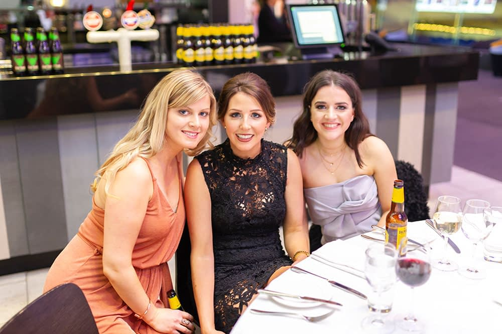 event photography Melbourne End of Year Ball MCG Pearses 03