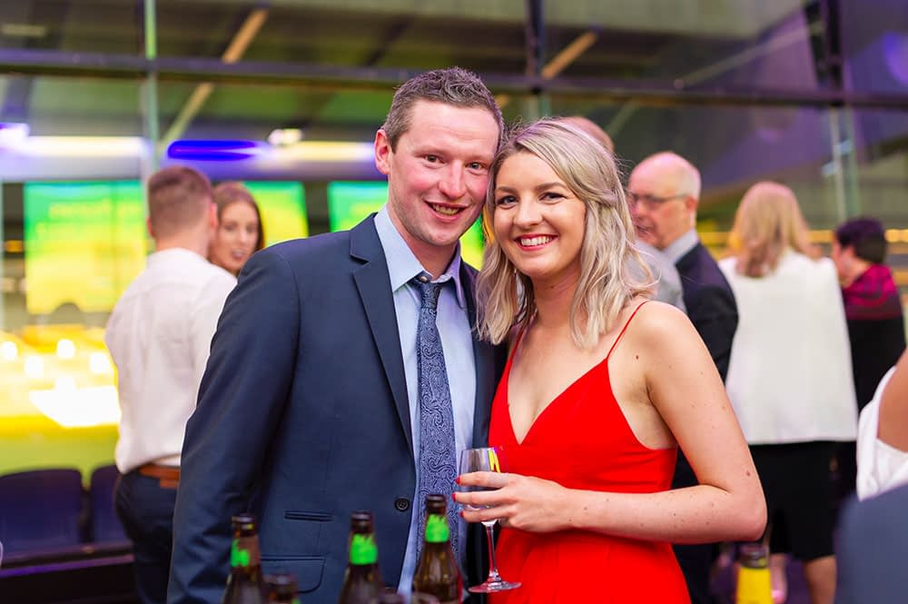 event photography Melbourne End of Year Ball MCG Pearses 02